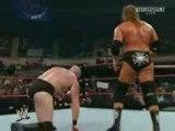WWe Monday Night Raw 14 01 2008 Part 3 Of 5