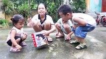 De jeu pour les Chiens Mangent de la nourriture  Bébé Beurre TV  Jouet Enfants aux Enfants des jouets de Plaisir