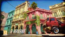 Overwatch -  La Havane : Nouvelle carte Escorte