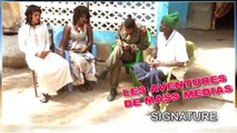 Moussa Koffoe- les aventures de Mass Medias-SIGNATURE