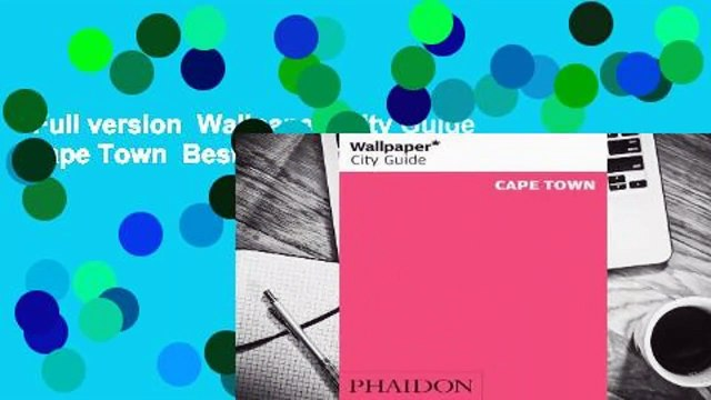 Full version  Wallpaper* City Guide Cape Town  Best Sellers Rank : #4