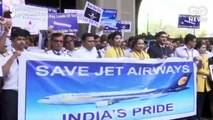 Jet Airways Employees Send Out SOS