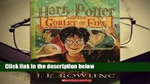 Best product  Harry Potter and the Goblet of Fire (Harry Potter, #4) - J.K. Rowling