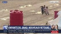 D'autres orphelins de djihadistes en Syrie pourraient bientôt être rapatriés en France