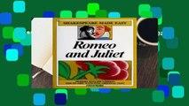 Popular Romeo and Juliet - William Shakespeare