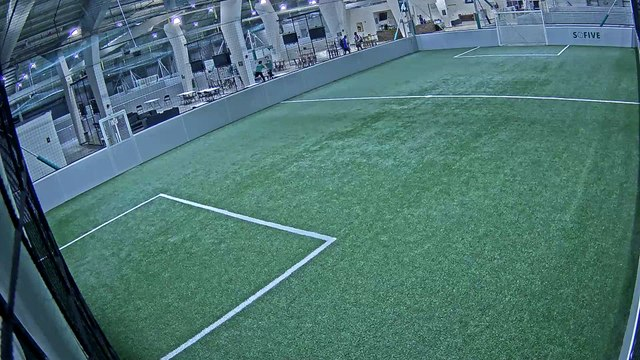 05/09/2019 00:00:02 - Sofive Soccer Centers Rockville - Old Trafford