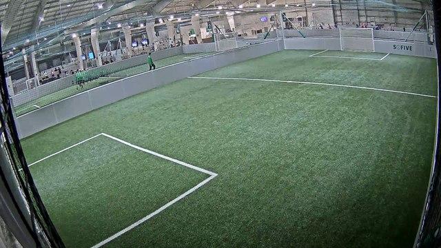 05/09/2019 00:00:01 - Sofive Soccer Centers Rockville - San Siro