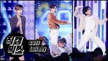[직캠믹스] 갓세븐(GOT7) - Lullaby_Fancam Mix