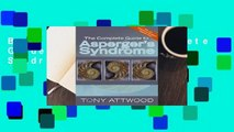 Best product  The Complete Guide to Asperger's Syndrome - Tony Attwood