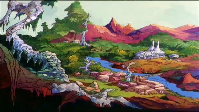 She Ra Princess of Power    Welcome Back, Kowl   English Full Episodes   Kids Cartoon   Old Cartoon