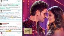 Tollywood Celebrities Tweets On Mahesh Babu And Maharshi Movie || Filmibeat Telugu