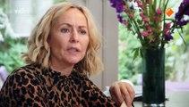 Verborgen verleden - Angela Groothuizen - 14 februari 2019