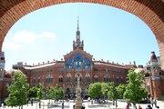 Sant Pau, un autre joyau moderniste à Barcelone