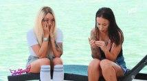 Les Anges 11 : Réconciliation entre Aurélie Dotremont et Jelena !
