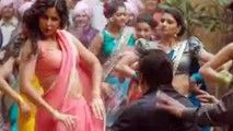 Aithey aa Song Bharat movie; Aithey aa song review, Salman Khan, Katrina Kaif, भारत