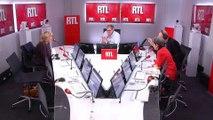 """Danièle Thompson sur RTL évoque son livre """"Gérard Oury - Mon père, l'as des as"""""""