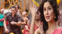 Bharat: Salman Khan & Katrina Kaif get awesome response from fans on new song | FilmiBeat