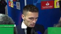 """Tadic : """"Déçu et en colère"""""""