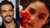 Arjun Rampal shares his pregnant girlfriend Gabriella's photo before baby shower | FilmiBeat