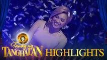 Alliyah Cadeliña gets her fourth win | Tawag ng Tanghalan