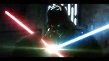 Obi-Wan Kenobi vs Dark Vador (Réinventé)