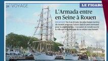 Revue de presse culturelle du 09/05