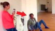 Alia Bhatt Secretly Records Boyfriend Ranbir Kapoor Training For His Role In Brahmastra