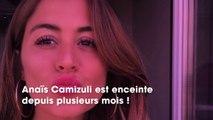 Anaïs Camizuli enceinte : elle pousse un gros coup de gueule contre les internautes pour une raison bien précise !