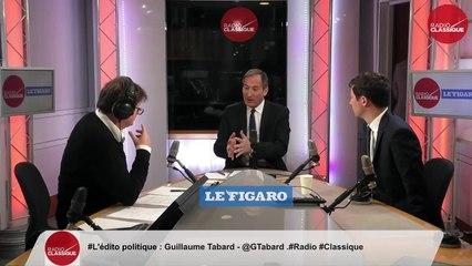 """""""L'Europe a besoin d'une vision forte et d'un programme clair ce qui est notre cas chez Les Républicains"""" François-Xavier Bellamy (09/05/19)"""