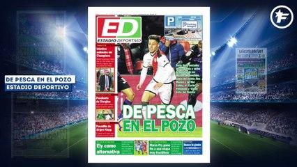 Revista de prensa 09-05-2019