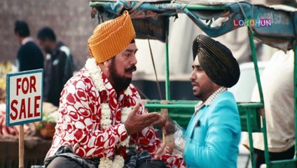 Daddy_For_Sale_I_Punjabi_Comedy_Scene_I_B_N_Sharma_I_Rana_Ranbir_I_Lokdhun_Virsa
