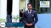 PIBM Placement Success Stories   Batch 2017 - 19   Ms. Ashneet Kaur