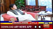 Headlines ARYNews 1400 9th May 2019