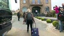 """Corinne Diacre : les Bleues ont """"un plan de bataille"""" pour le Mondial"""