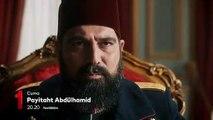 Payitaht Abdülhamid'den Abdullah Gül ve Ahmet Davutoğlu'na sert gönderme