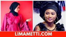 Merry Beye élève la barre des tendances Ramadan