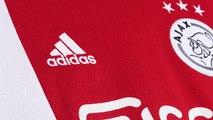 L'Ajax révèle son futur maillot domicile juste après son élimination suprise