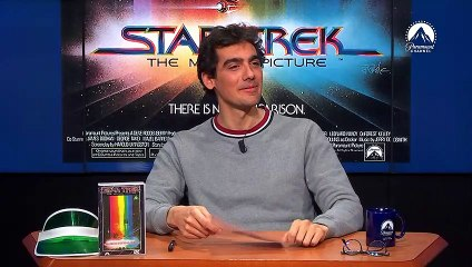 Un Film 1 After :  Star Trek