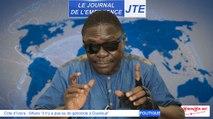 JTE - Affaire « il n'y a pas eu de génocide à Duekoué, la version de Gbi de fer