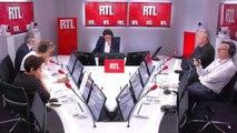 Jérôme Laffon, directeur marketing de Voyages SNCF était l'invité de RTL Midi