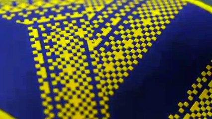 La nueva camiseta del Borussia Dortmund