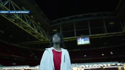 La nueva camiseta del Ajax 2019-2020