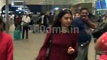 Watch Airport Look of Andhadhun Actress Radhika Apte