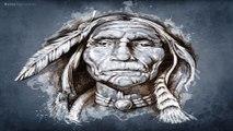 Native American Music Mix - 1 1/2 Hours - 4K ! - Shamanic Journey, Spiritual Music, Meditation Music, Flute Music