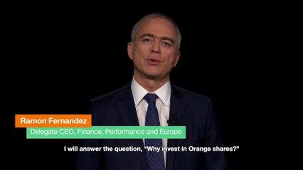 2019 Annual Shareholders' Meeting - orange com