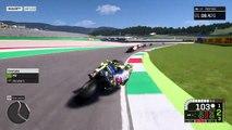 MotoGP 19 - Gameplay oficial
