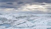-98°C sur Terre : le record de température froide