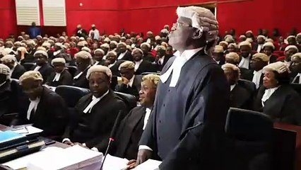 The view from Abuja as the 2019 Presidential election petition panel begins sitting
