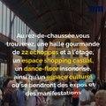 Gare du Sud,le plus grand saut de France,un labos niçois à 340 millions: voici votre brief info de ce jeudi après-midi
