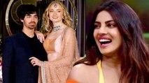WHAT! Priyanka Chopra Reveals Her Nickname For Joe Jonas & Sophie Turner